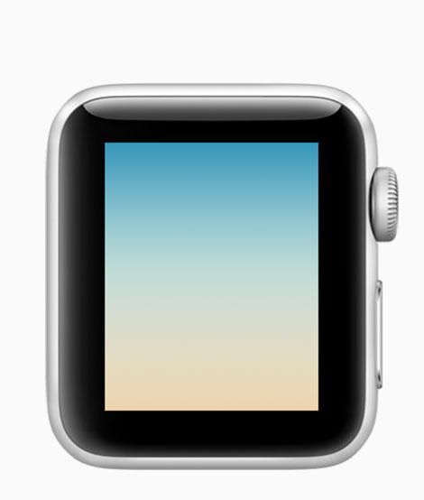 Apple Watch Series 3 case