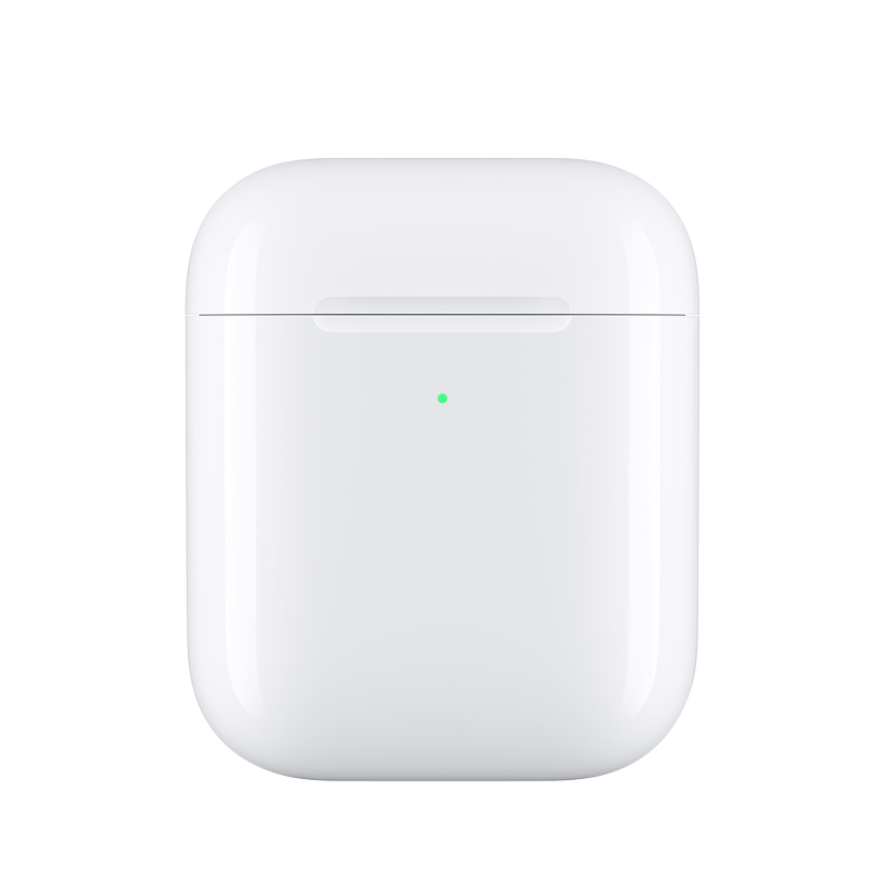 Boîtier de charge sans fil pour AirPods