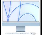iMac 24 pouces
